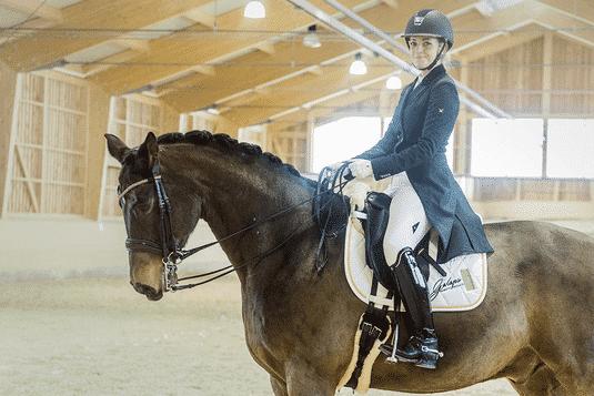 Talent im Viereck – Madelaine Wienerroither