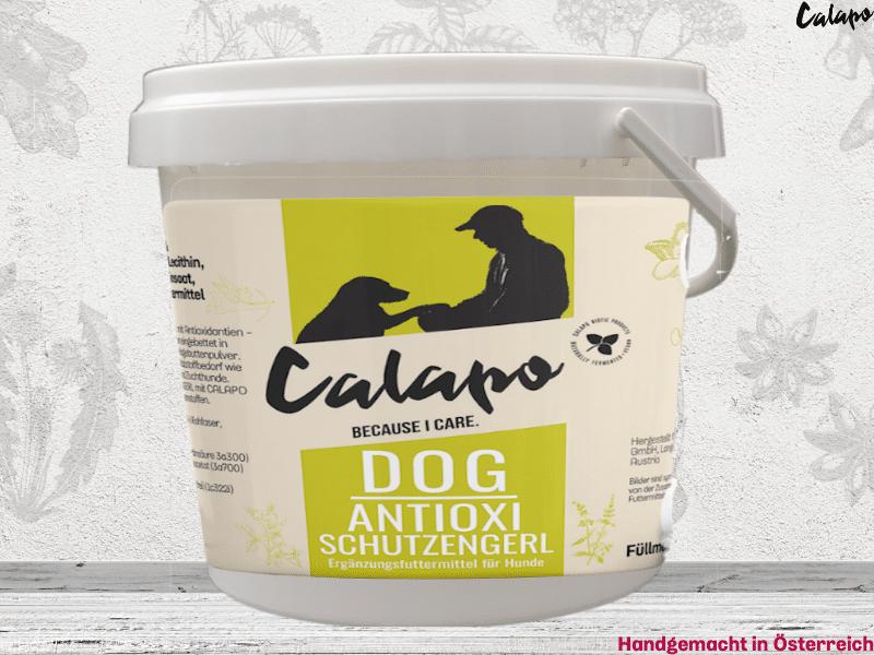 CALAPO DOG ANTIOXI SCHUTZENGERL