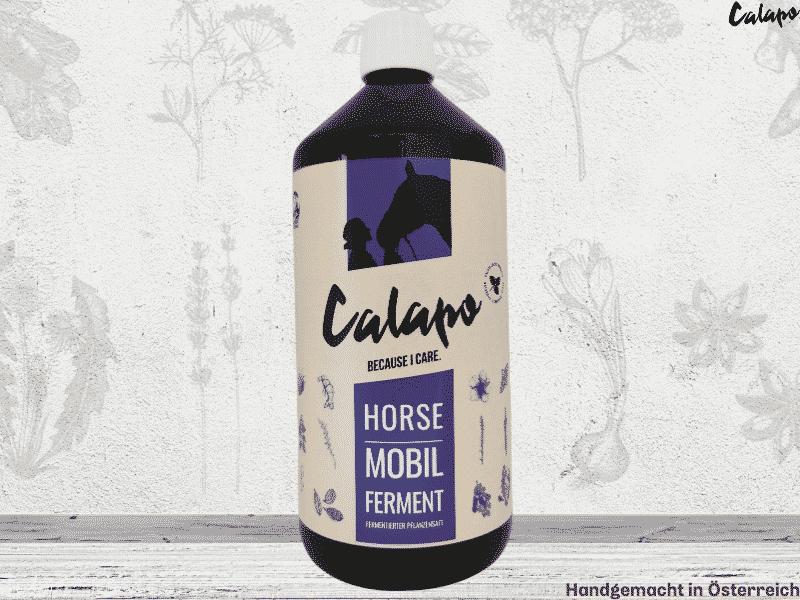 CALAPO HORSE MOBIL FERMENT