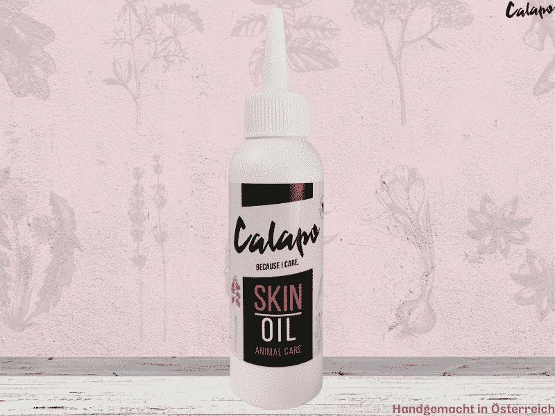 CALAPO SKIN OIL