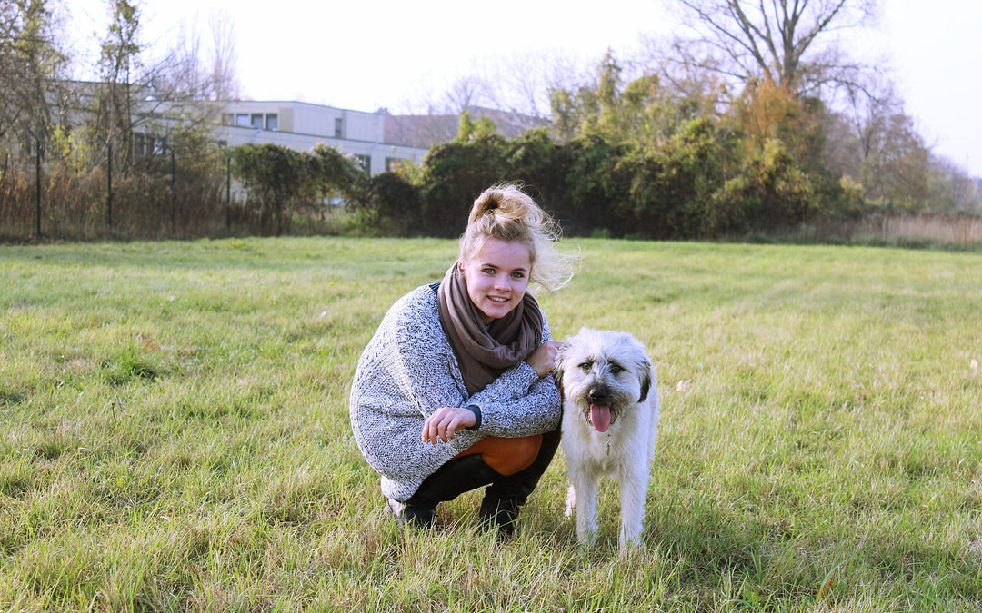 Gesunde Hunde-Ernährung & Allergien: Interview mit Ernährungsberaterin Paulina Adamczyk