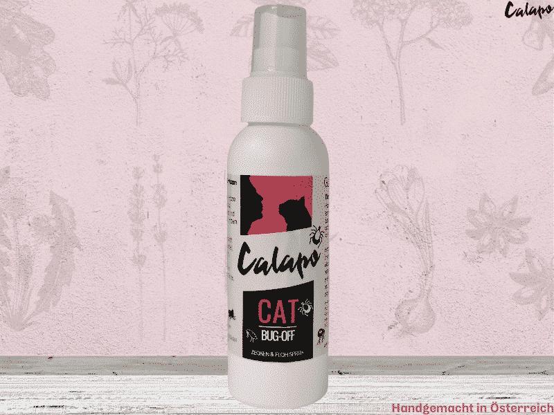 CALAPO CAT BUG OFF